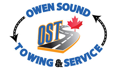 Owen Sound Towing & Serivce